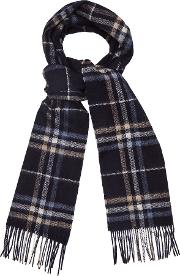 Lisle Lambswool Cashmere Blend Scarf