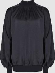 Magda Turtle Neck Top