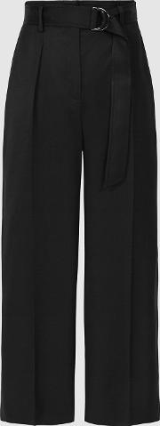 Molly Belted Culottes