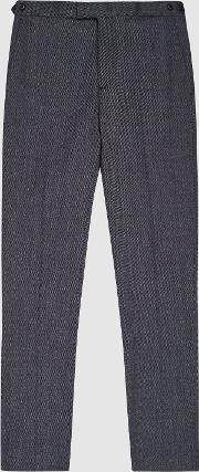 Ohio Slim Fit Trousers