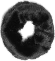 Chester Faux Fur Snood In  Womens