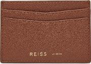 Oe Chase Leather Card Holder