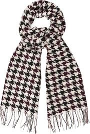 Renato Lambswool Scarf