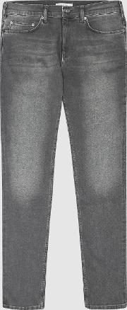 Robin Slim Fit Jeans With Stretch