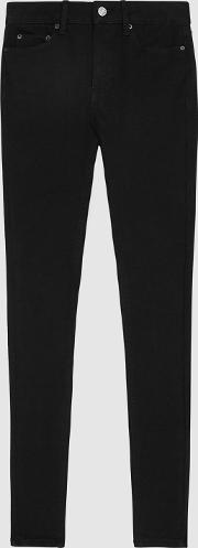Skye Bi Stretch High Rise Skinny Jeans
