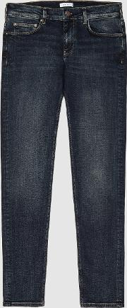 Victoria Tapered Slim Fit Jeans