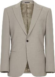 Wander Modern Fit Travel Blazer