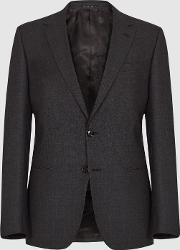 Wanderer Modern Fit Tailored Blazer