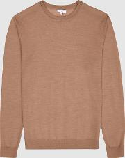 Wessex Merino Wool Jumper