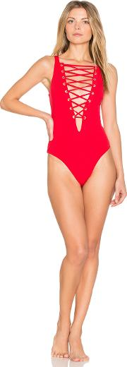 Rib Tide One Piece
