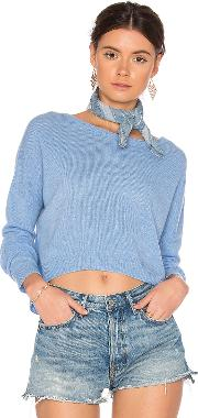 Caya Cashmere Sweater