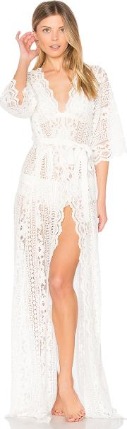 Willow Boho Robe