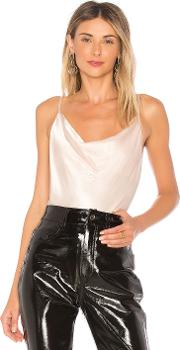The Cowl Cami