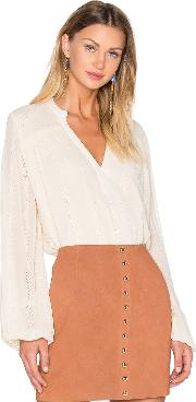 Toulouse Swing Blouse