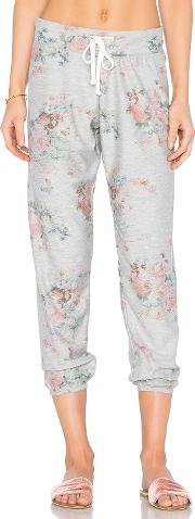 Kelly Slouchy Sweatpant