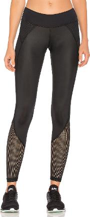 Demi Mesh Legging