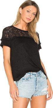 Rooney Lace Tee