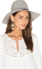 Taylor Large Brim Hat