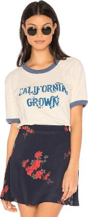 Olivia Ring California Grown Tee
