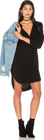 34 Sleeve Split Neck Tunic