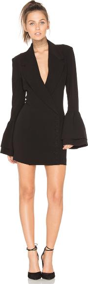Larrisa Blazer Dress