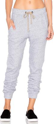 X Morgan Stewart Hayworth Sweatpant