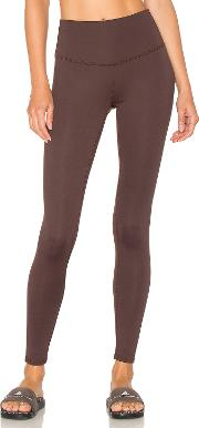 X Morgan Stewart High Rise Legging