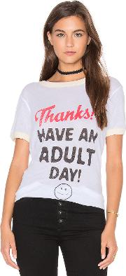 Adult Day Top