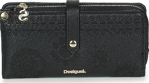 c48c74bbfc4 Shop Desigual Wallets for Women - Obsessory