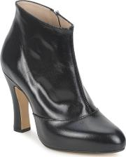 Colorado Women's Low Ankle Boots In Black
