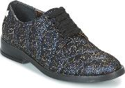 Janis Women's Casual Shoes In Blue