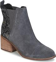Esme Low Ankle Boots