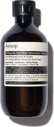 A Rose By Any Other Name Body Cleanser