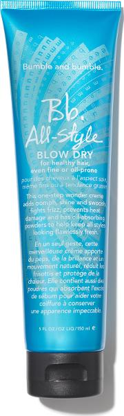 All Style Blow Dry