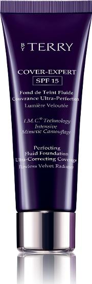 Cover Expert Perfecting Fluid Foundation Spf15