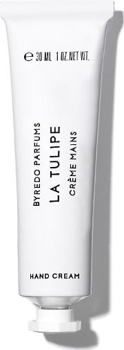 La Tulipe Hand Cream Travel Size