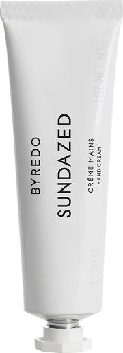 Sundazed Hand Cream