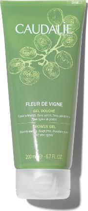 Fleur De Vigne Shower Gel 200ml