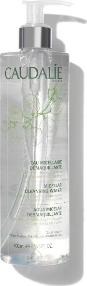 Make Up Remover Cleansing Water 400ml
