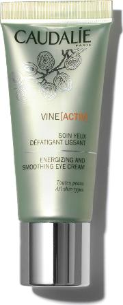 Vineactiv Energizing And Smoothing Eye Cream