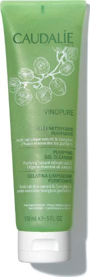 Vinopure Purifying Gel Cleanser