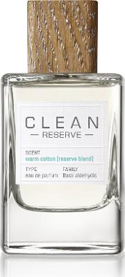 Warm Cotton Reserve Blend Eau De Parfum
