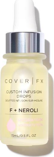 Custom Infusion Drops Hydration