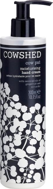 Cow Pat Moisturising Hand Cream 300ml