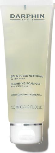 Cleansing Foam Gel