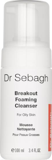 Breakout Foaming Cleanser 100ml