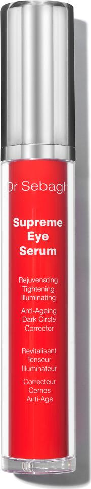 Supreme Eye Serum