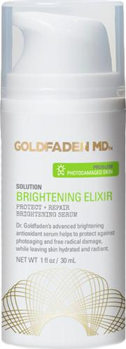 Brightening Elixir Advanced Brightening Anti Oxidant Treatment