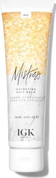 Mistress Hydrating Hair Balm