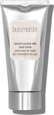 Almond Coconut Milk Hand Creme 50g